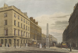 New Bridge Street, Blackfriars